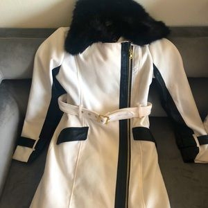 Bebe coat - New